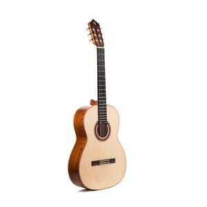 Prudencio Saez  modèle 5-S Guitare Classique