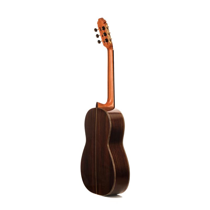 Prudencio Saez  modèle 1-PS Guitare Classique
