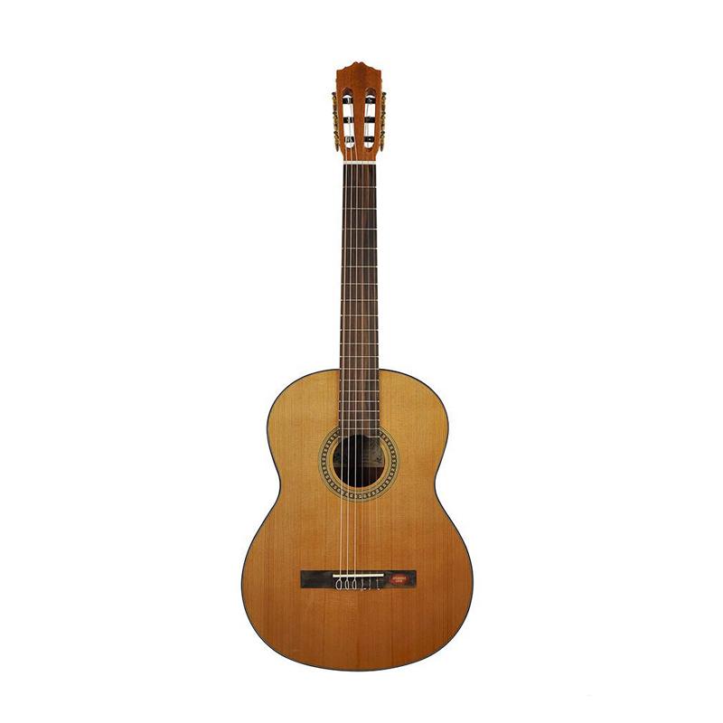Salvador Cortez  modèle CC-10 Guitare Classique