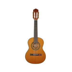 Salvador Cortez  modèle CC-08 PA Guitare Classique