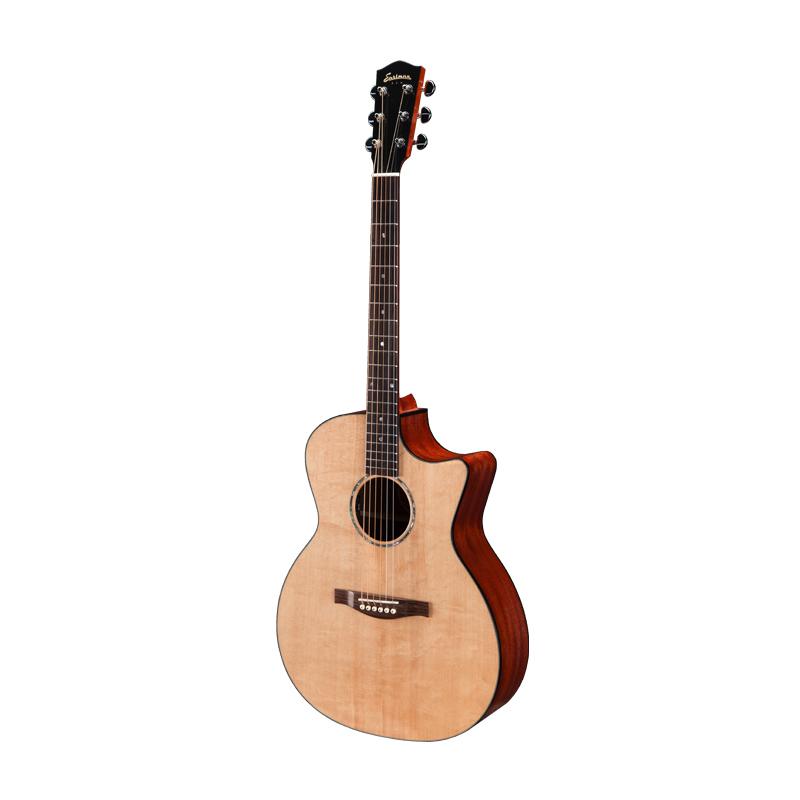 Eastman PCH-1GACE Guitare Acoustique Grand Auditorium-nl