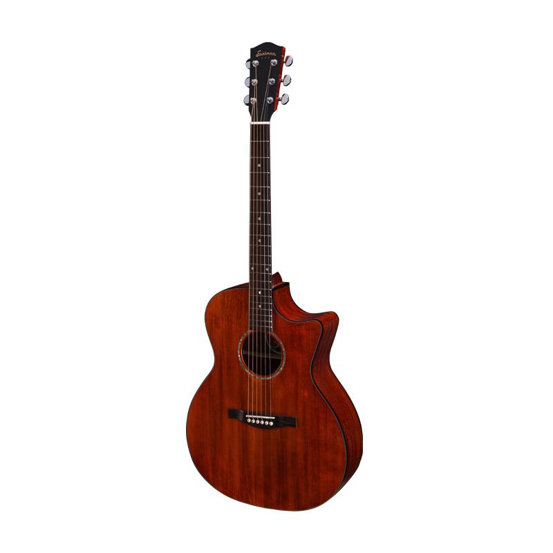 Eastman PCH-1GACE Classic Guitare Acoustique Grand Auditorium