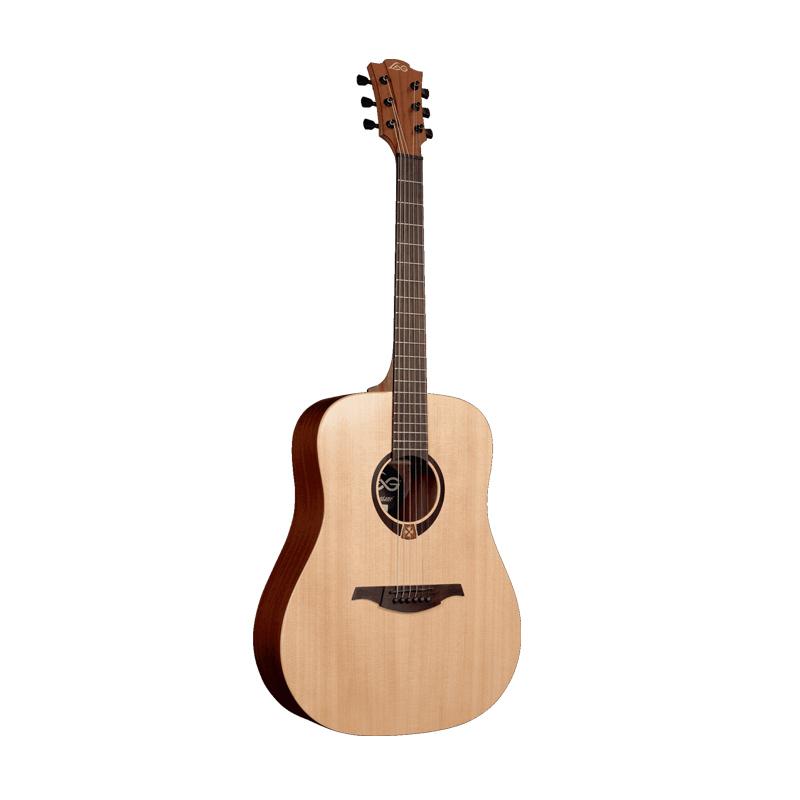 Lâg T70D Guitare Acoustique Dreadnought