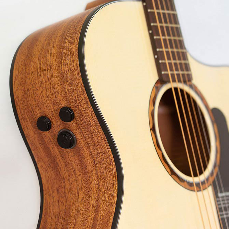 Mayson Elementary Alpha3/SCE Guitare acoustique Electro-nl