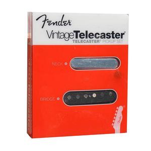 Fender Original Vintage Telecaster-nl