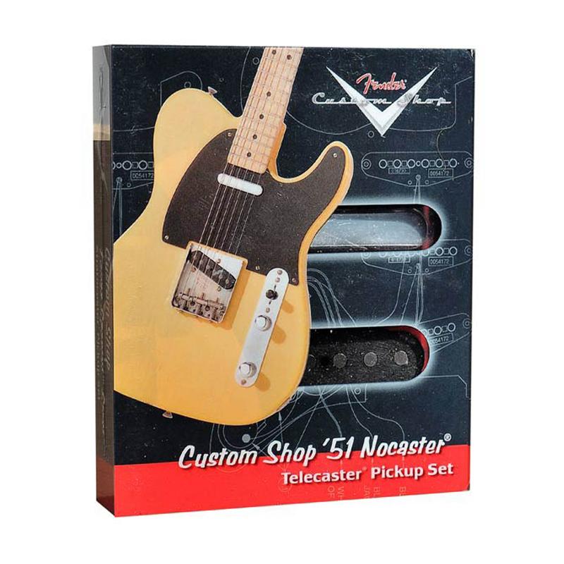 Fender Custom Shop Nocaster '51