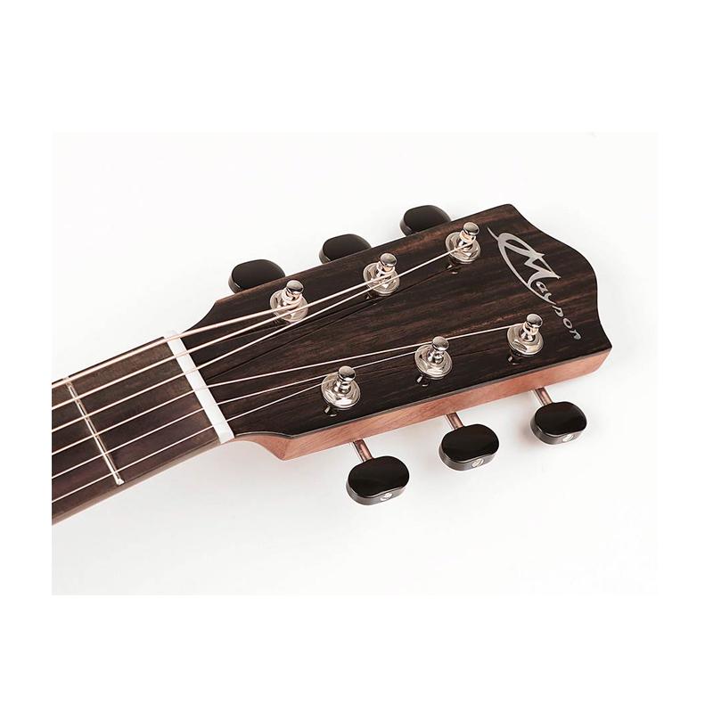 Mayson Topaz Guitare acoustique