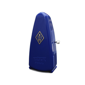 Métronome Wittner Taktell 837 Bleu