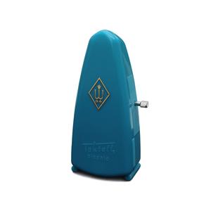 Métronome Wittner Taktell 830391 Turquoise-nl