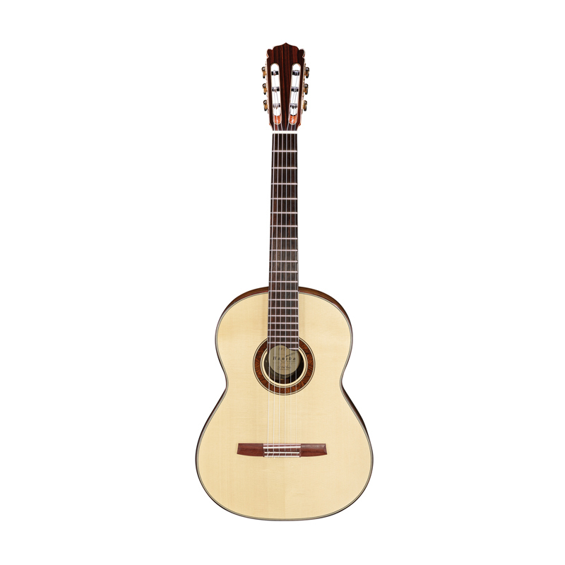 Hanika 58BF Bocote guitare classique