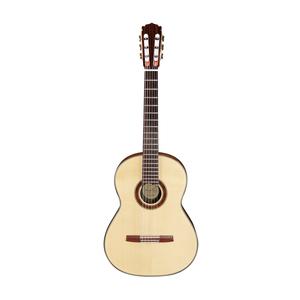Hanika 58BF Bocote guitare classique-nl