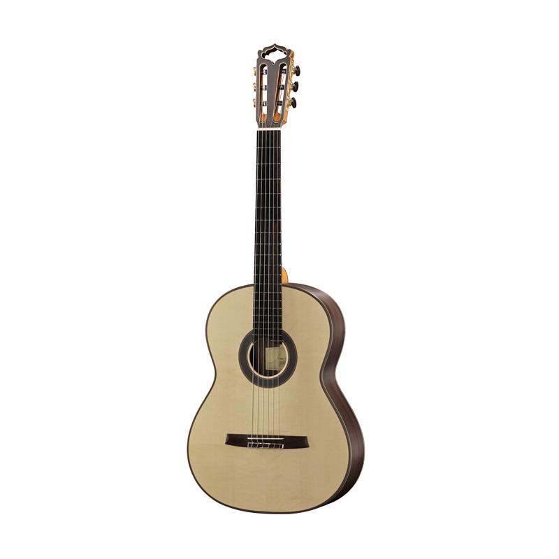 Hanika Natural Torres guitare classique