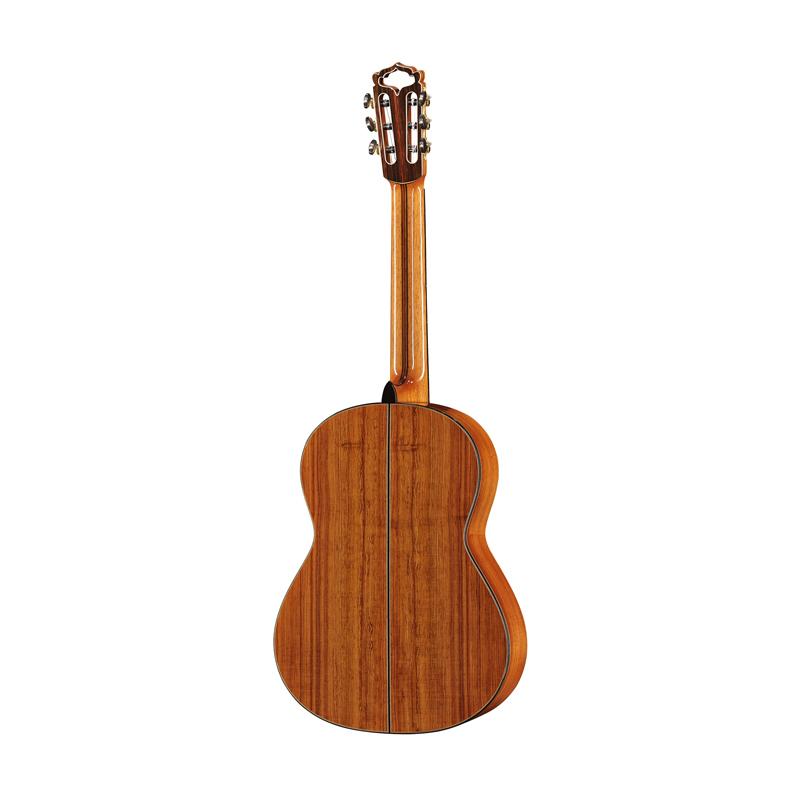 Hanika HE Lattice guitare classique-nl