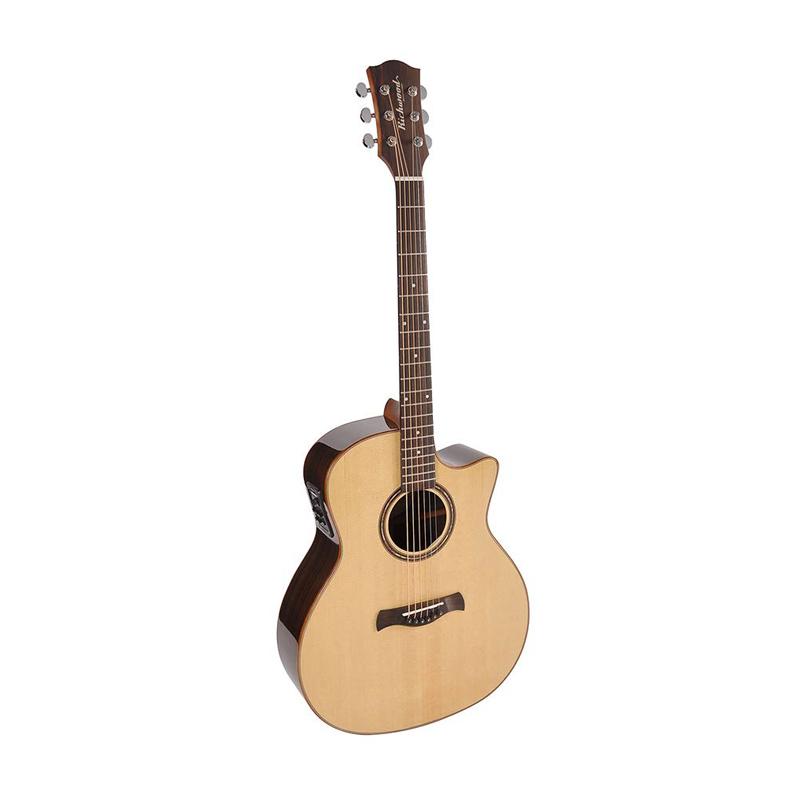 Richwood SWG-150CE guitare acoustique électro