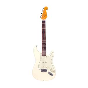 SX 62 vintage Style SST62-VWH Guitare électrique-nl
