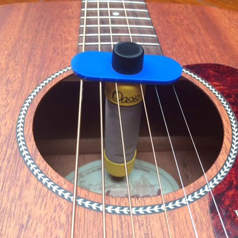 Oasis OAS/OH-5 guitar soundhole humidifier Yellow Plus