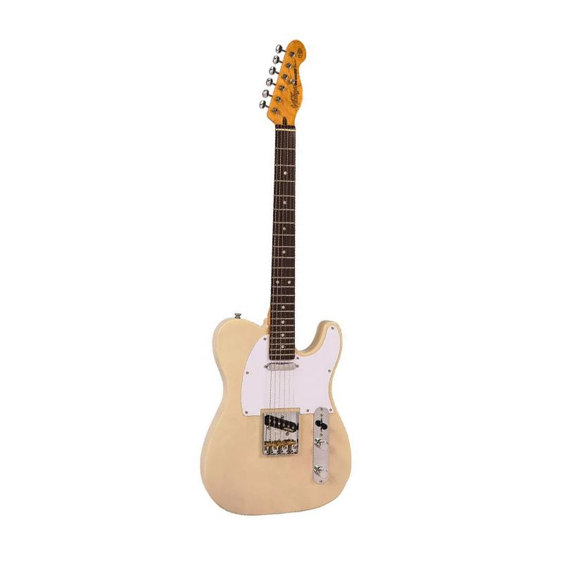 Vintage V62 Reissued, Ash Blonde, guitare électrique