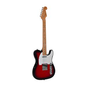 SX 52 vintage Style STL50-2TS Guitare électrique-nl