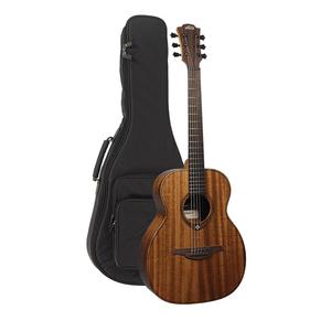 Lâg Tramontane Travel-KA Khaya Akoustische gitaar