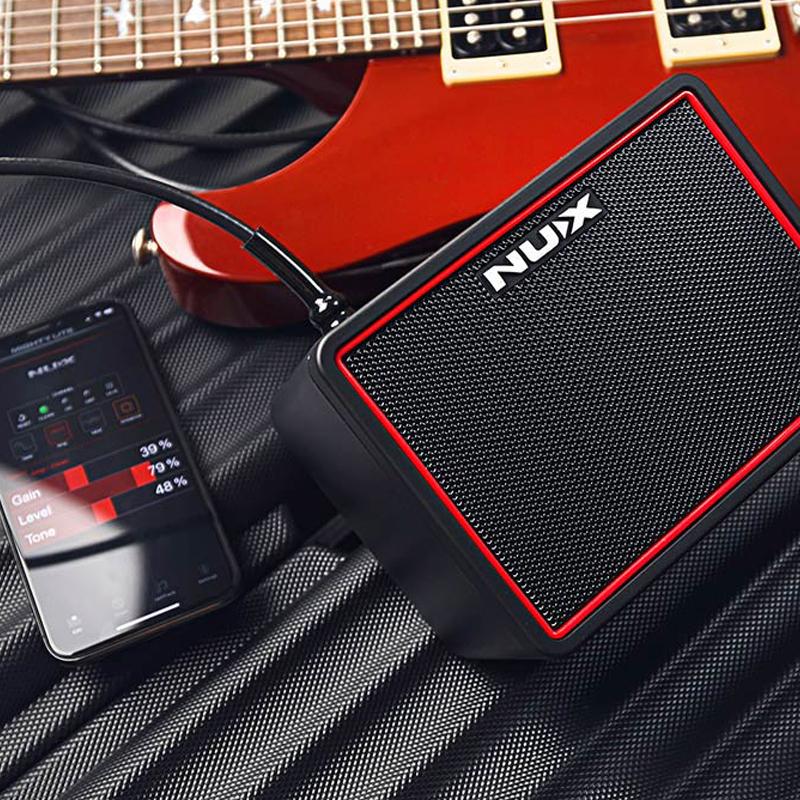 NUX MIGHTY-LBT Amplificateur 3W
