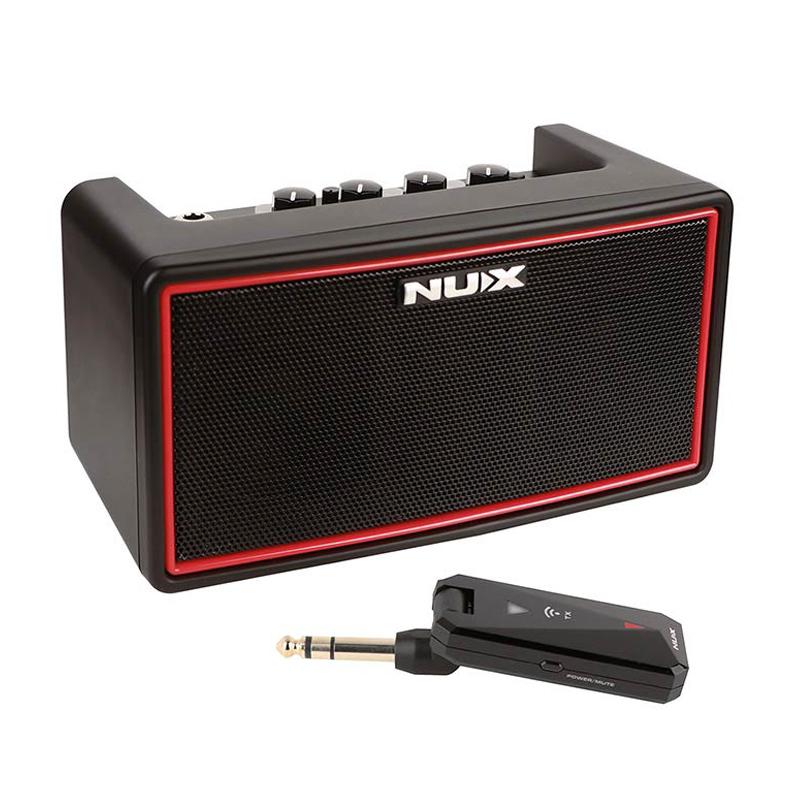 NUX MIGHTY AIR Amplificateur Wireless Guitare et Basse-nl