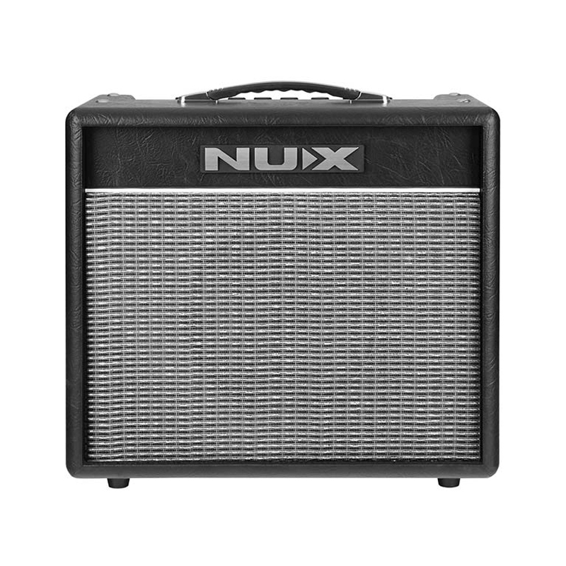 NUX MIGHTY20BT ampli guitare à modélisation