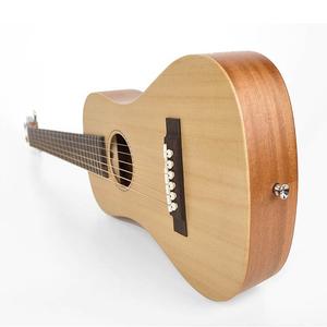 SX TG1 Travel gitaar