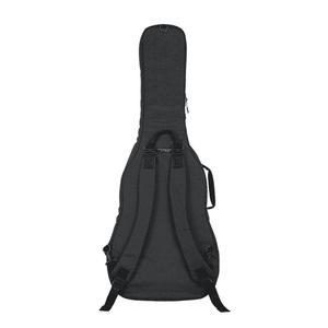 Gator Cases GT-ACOUSTIC-BLK Transit gigbag voor akoestische westerngitaar zwart