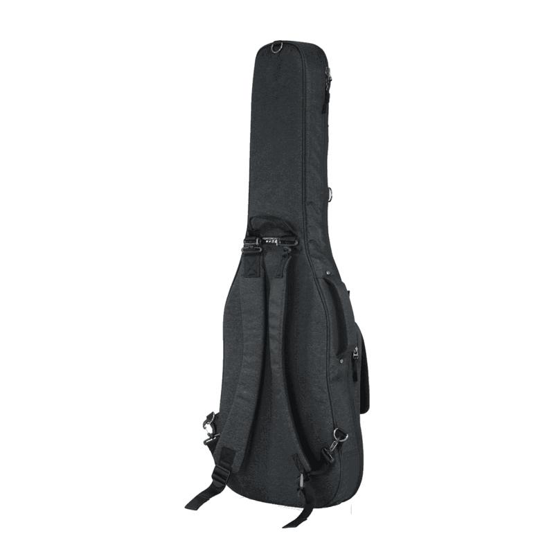 Gator Cases GT-ELECTRIC-BLK Transit gigbag voor elektrishe gitaar