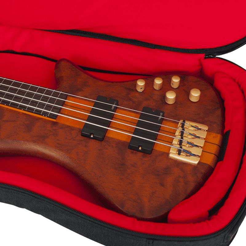 Gator GT-BASS-BLK housse pour guitare basse électrique