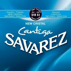Savarez New Cristal Cantiga-510CJ