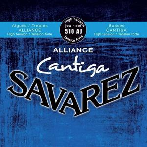 Savarez Alliance Cantiga-510AJ