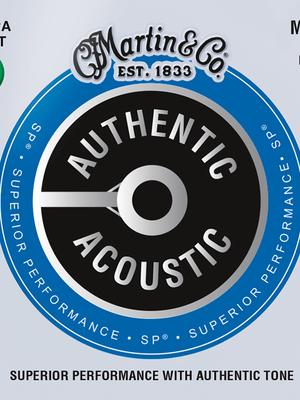 Martin Guitars MA170 Acoustic SP 80/20 Bronze Extra Light 10-47-nl